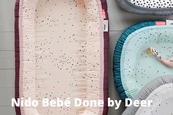 Nido bebé Done by Deer